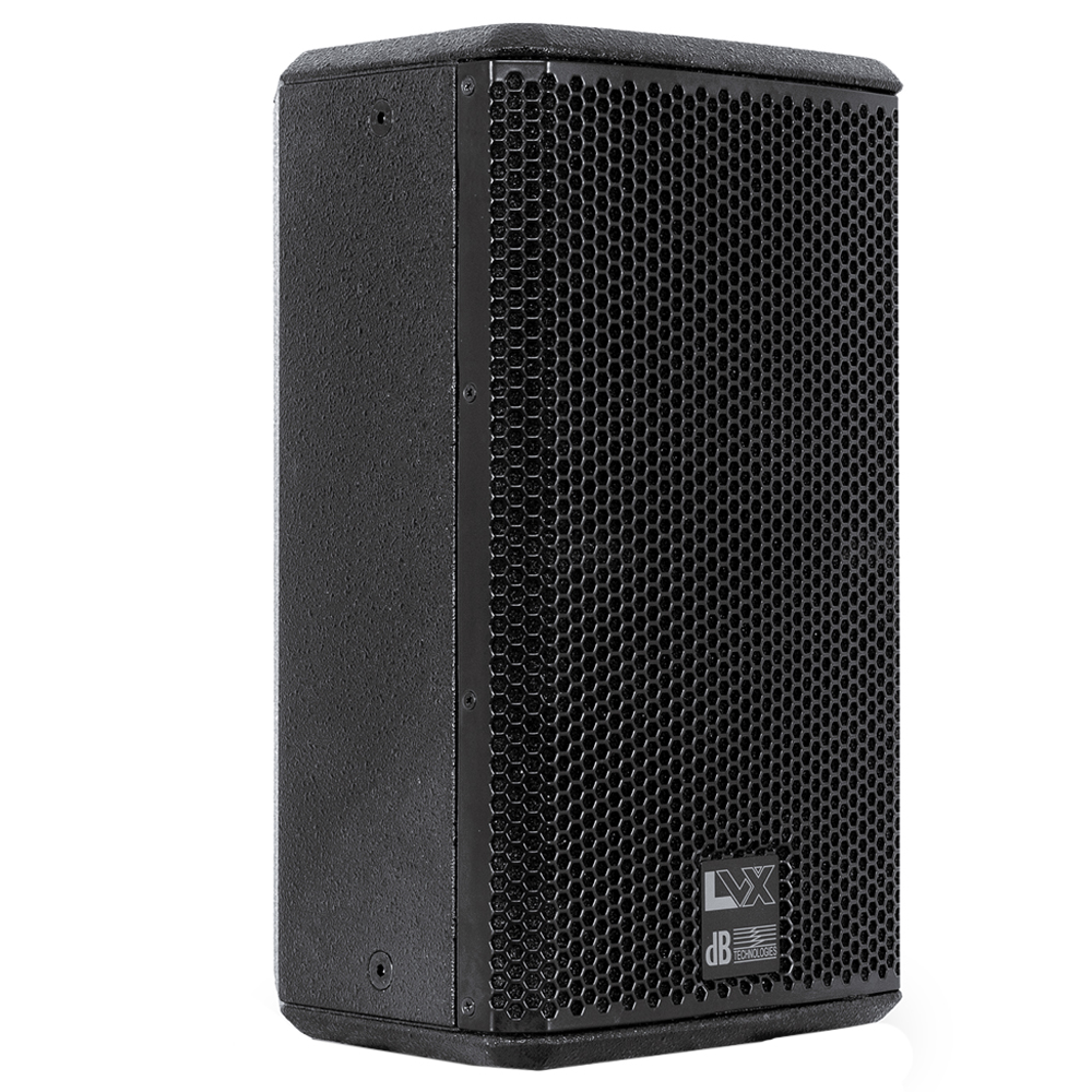 Активная акустическая система dBTechnologies LVX 8
