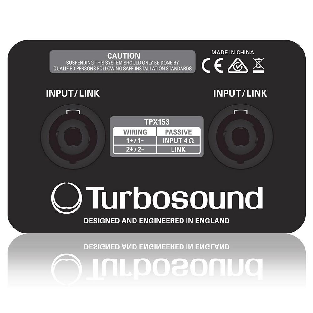 Акустическая система Turbosound Performer TPX153