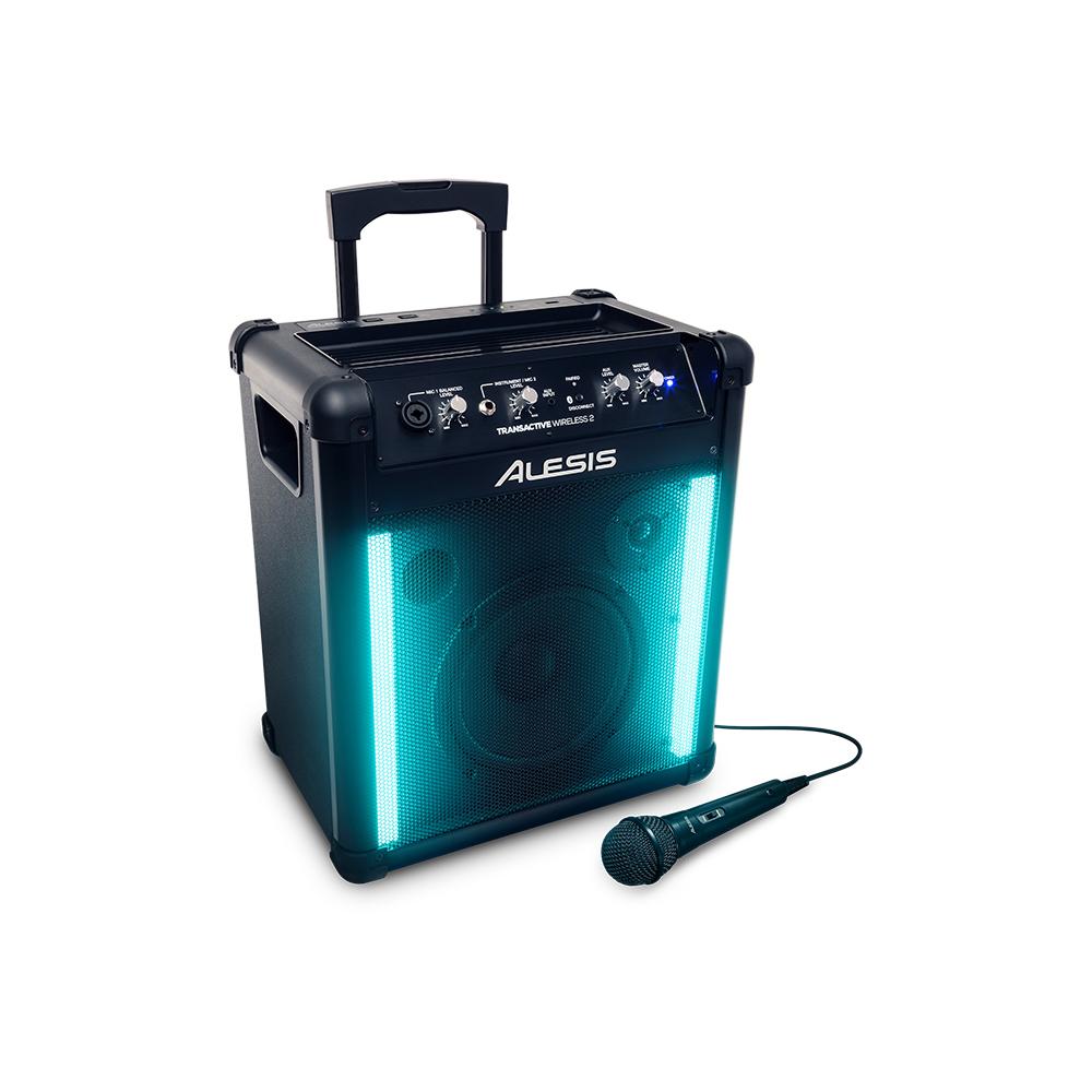 Мобильная акустическая система Alesis TRANSACTIVE WIRELESS 2