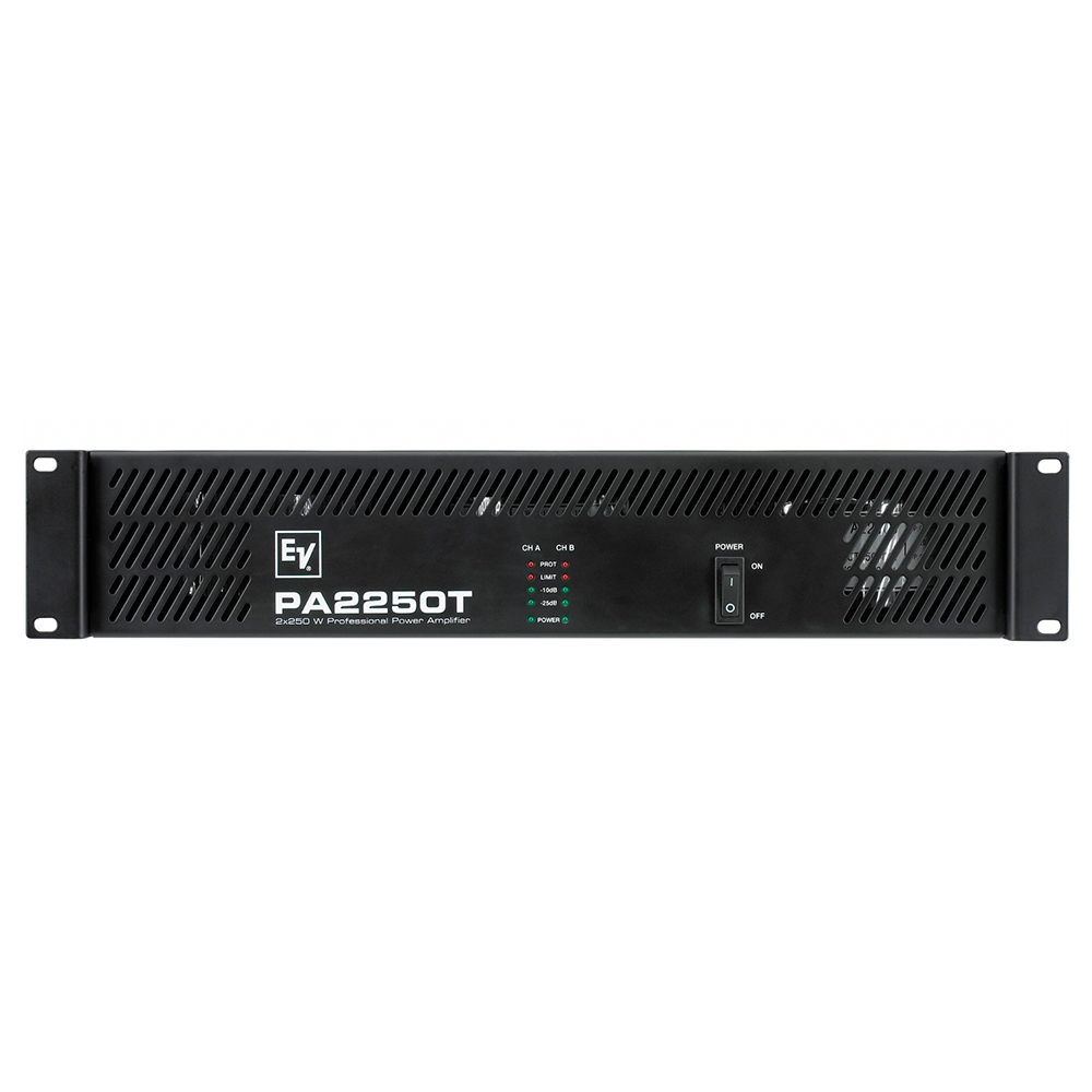 Усилитель мощности Electro-Voice PA2250T