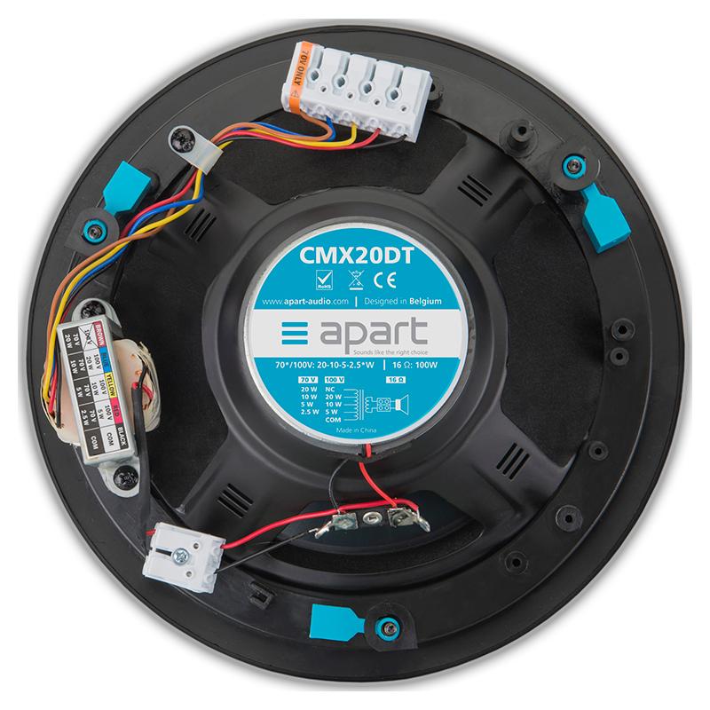 Встраиваемая акустика APart CMX20DT