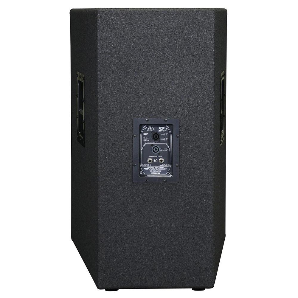Акустическая система с bi-amp подключением Peavey SP 2 BX