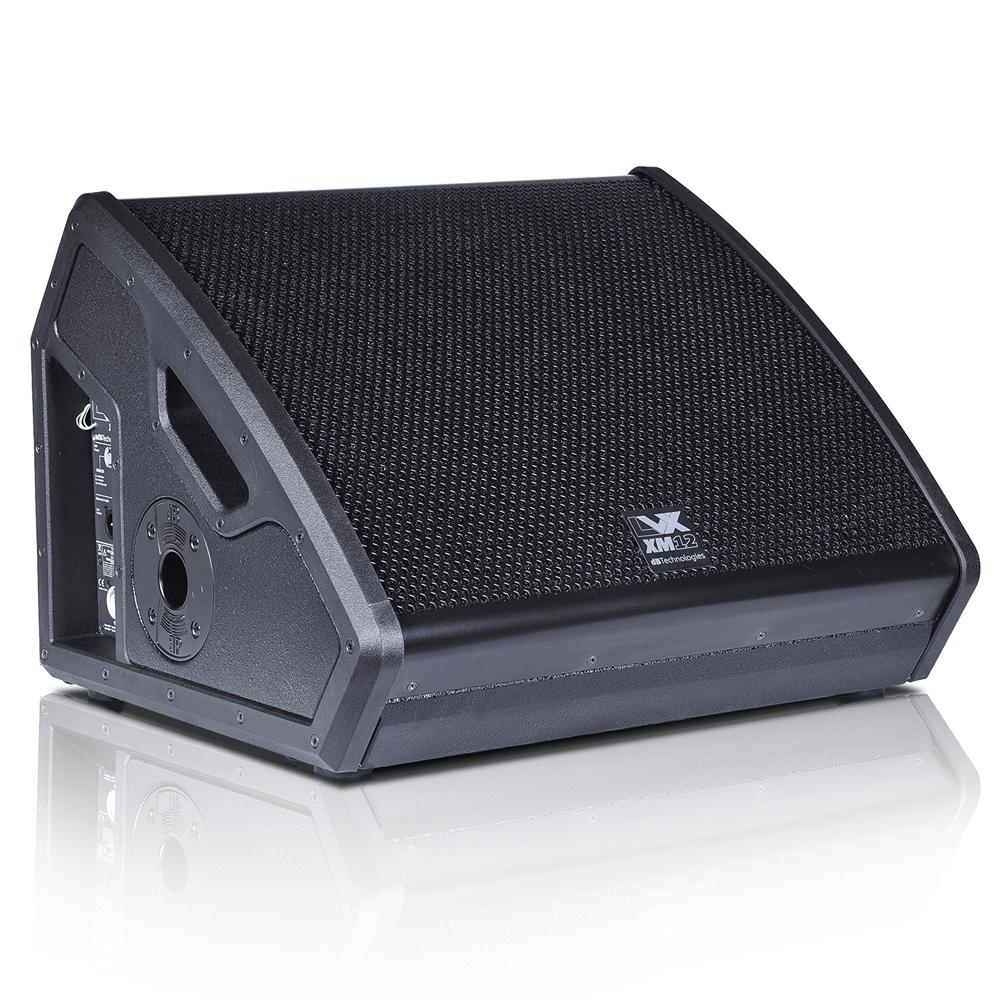 Активная акустическая система dBTechnologies LVX XM12