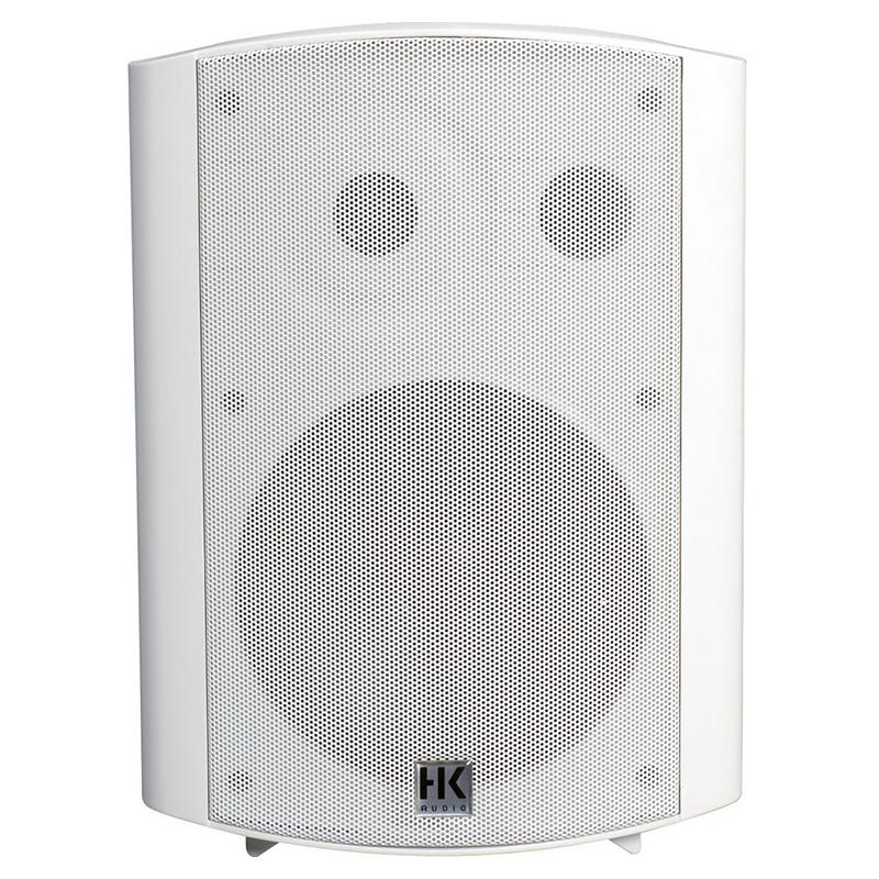 Настенная акустическая система HK AUDIO IL80-TW