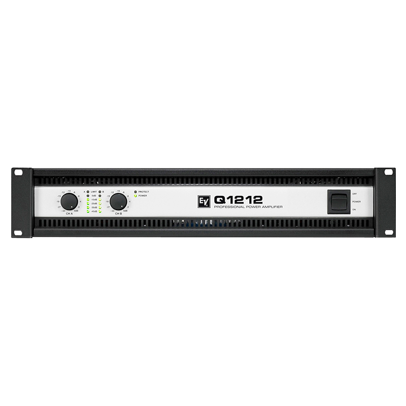 Усилитель мощности Electro-Voice Q1212