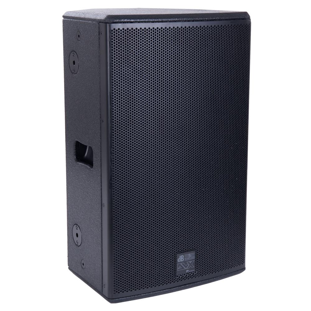 Пассивная акустическая система dBTechnologies DVX P12
