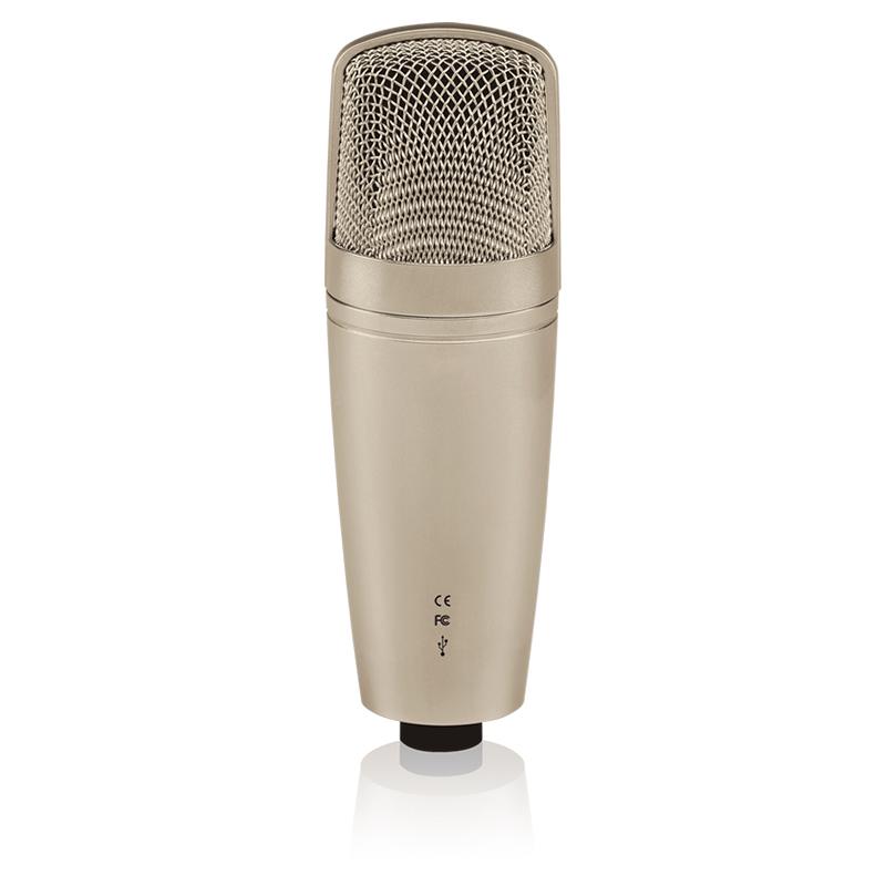 USB микрофон Behringer C-1U