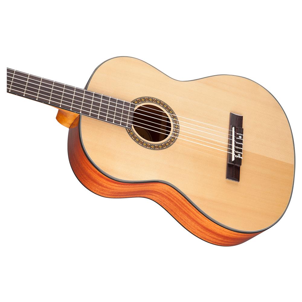 Классическая гитара Fender FC-1