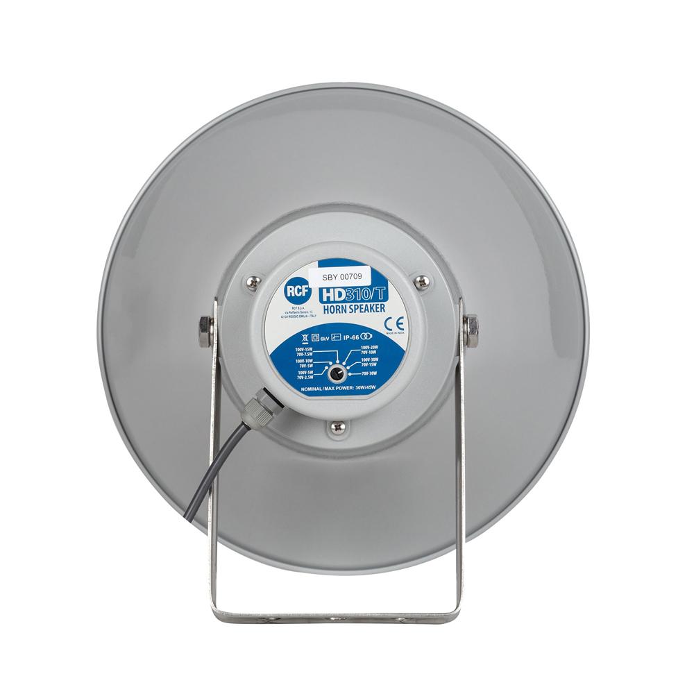 Всепогодный рупорный громкоговоритель RCF HD 310/T