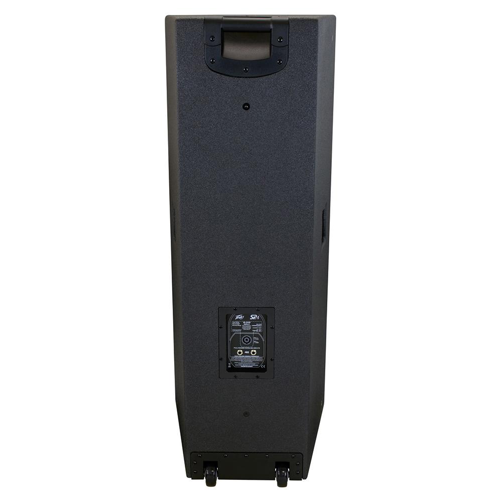 Акустическая система с bi-amp подключением Peavey SP 4