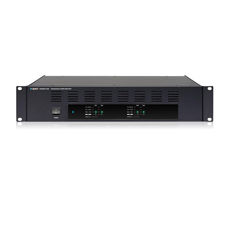 Трансляционный усилитель APart REVAMP4120T