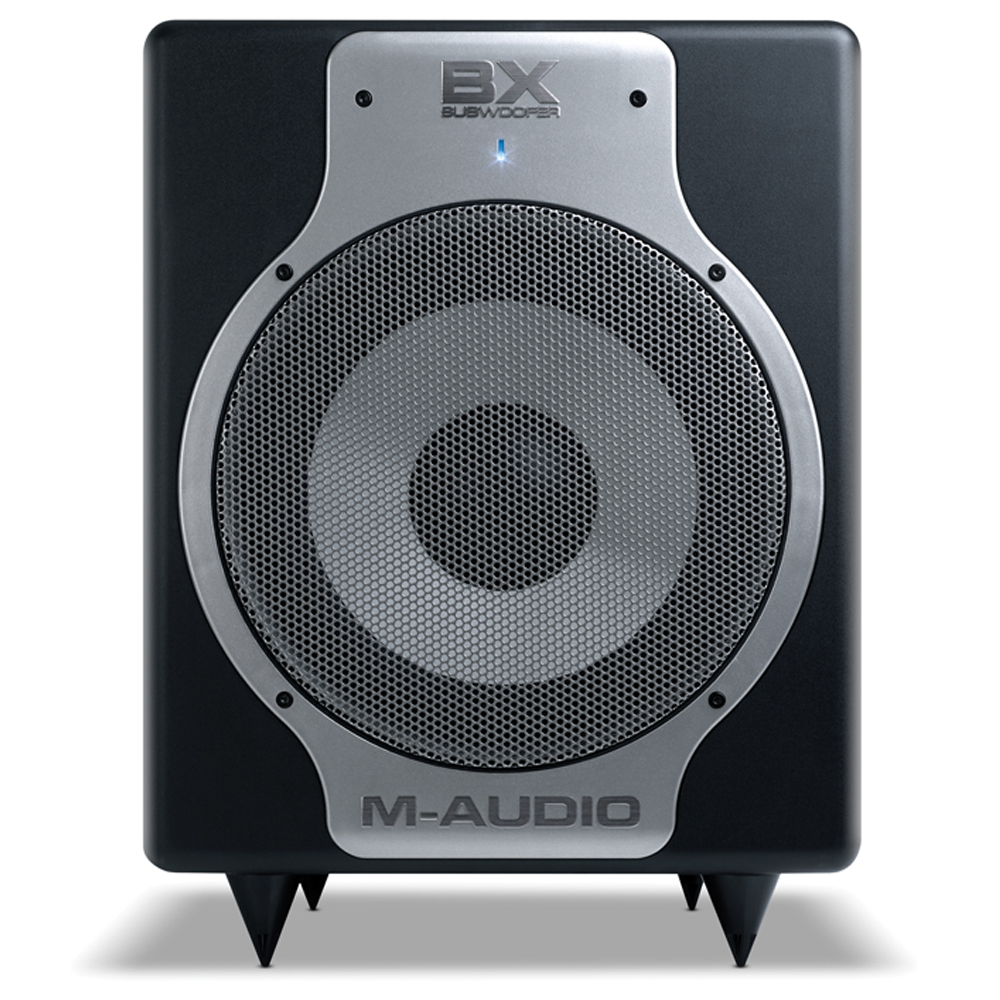 Студийный сабвуфер M-Audio BX Subwoofer