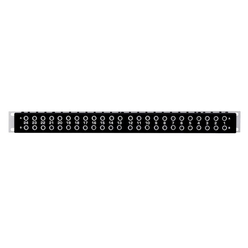 Коммутационная панель Behringer PX3000 ULTRAPATCH PRO