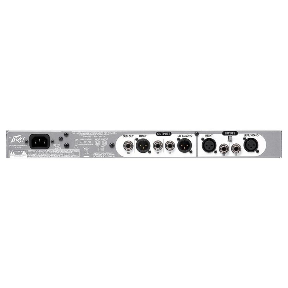 Генератор субгармоник низких частот Peavey Kosmos V2