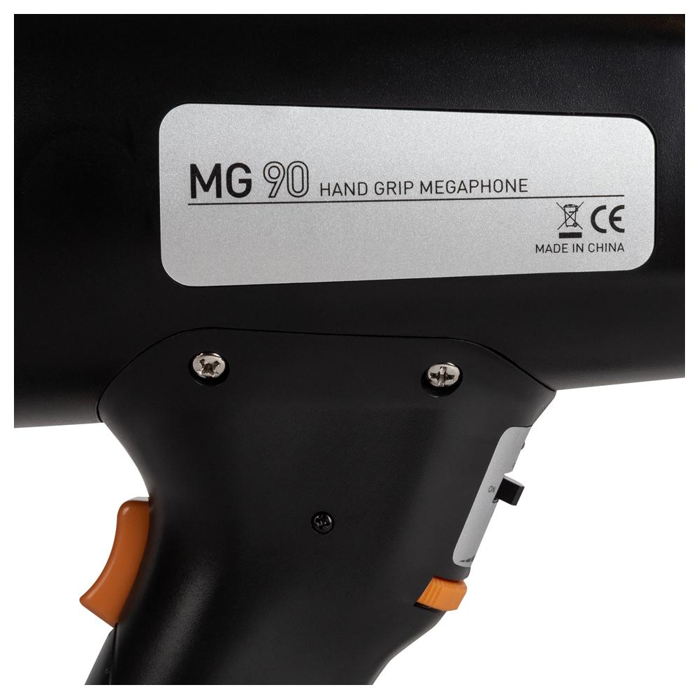 Ручной громкоговоритель (мегафон) RCF MG 90