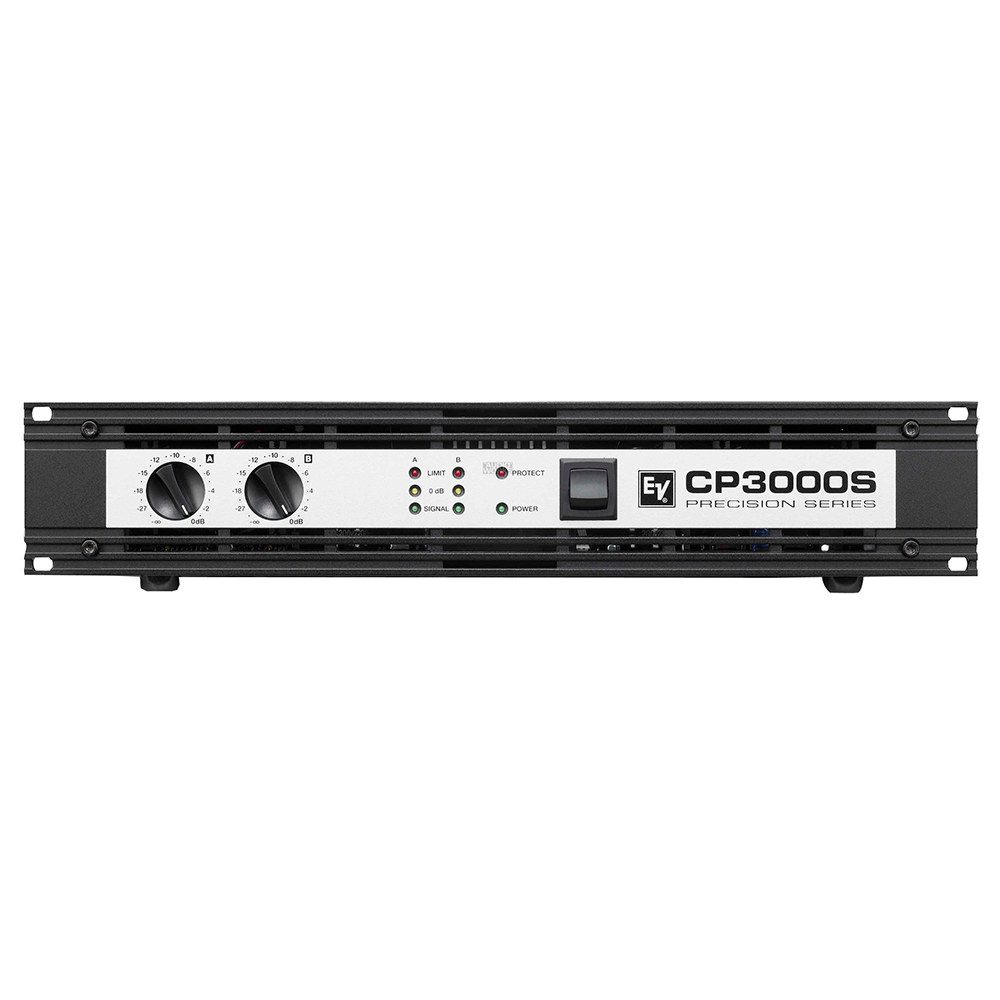 Усилитель мощности Electro-Voice CP3000S