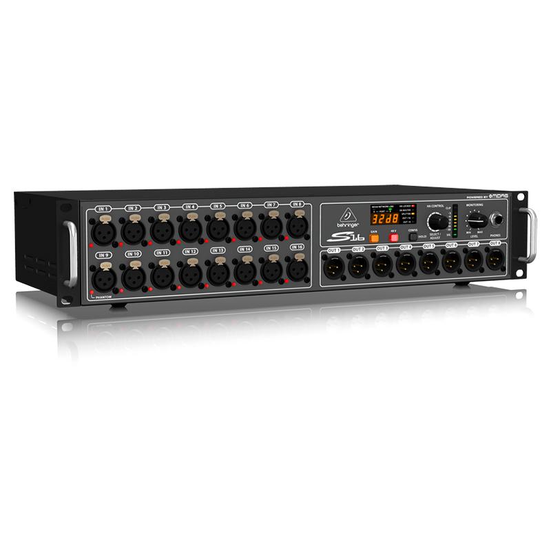 Модуль расширения Behringer DIGITAL SNAKE S16