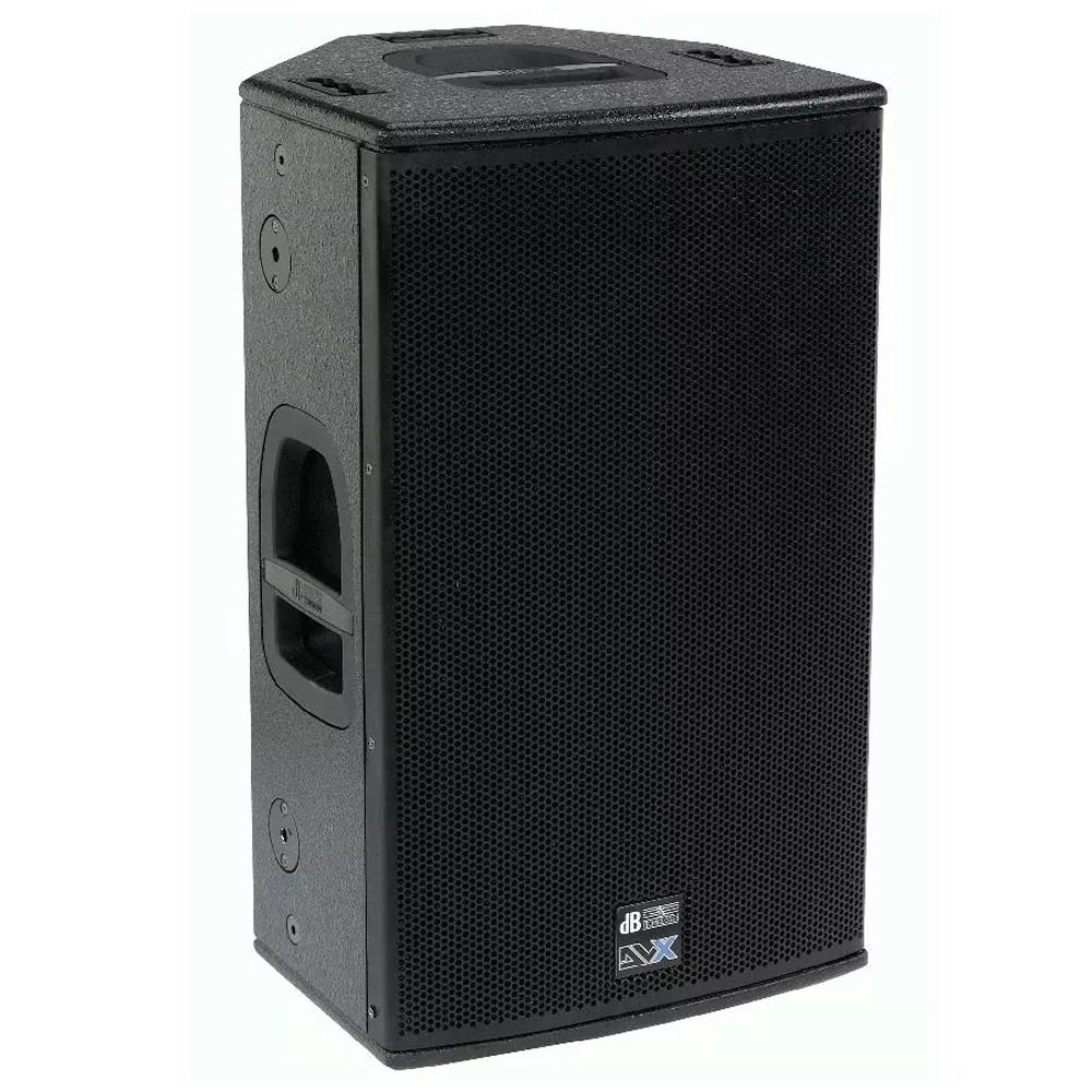 Активная акустическая система dBTechnologies DVX D15 HP