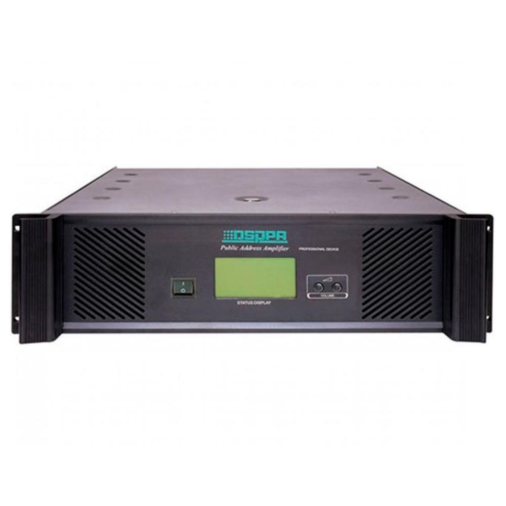 Усилитель мощности DSPPA PС4200