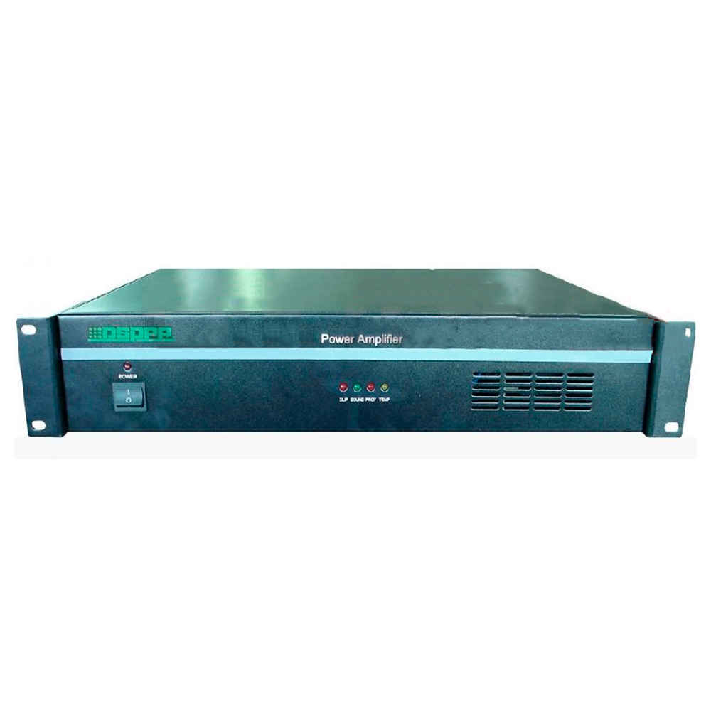 Усилитель мощности DSPPA MP6450