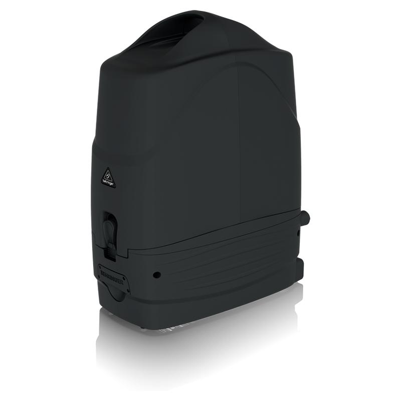 Мобильный комплект Behringer PPA2000BT