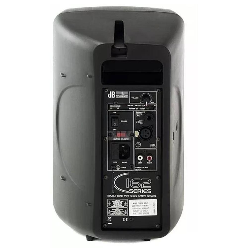 Активная акустическая система dBTechnologies MINIBOX K 162