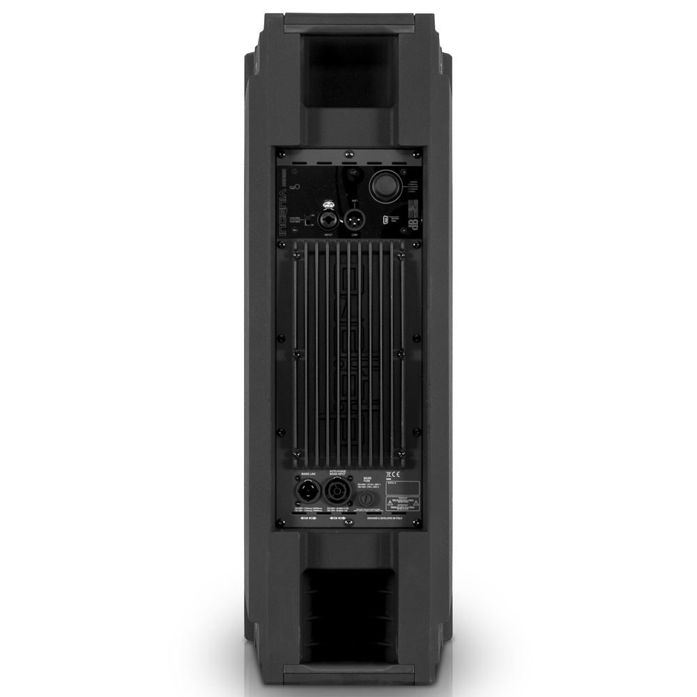 Активная акустическая система dBTechnologies INGENIA IG2T